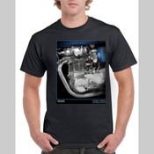 Yamaha XS650 - Men's T Shirt