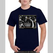 Vincent Black Shadow - Men's T Shirt