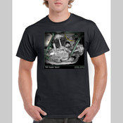 Ducati 750 SS - Men's T Shirt