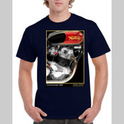 Norton Commando 850 - Men's T Shirt