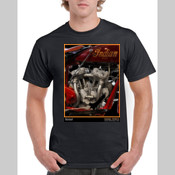 Indian Scout - Men's T-Shirt