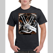 Superior SS100 Men's T Shirt
