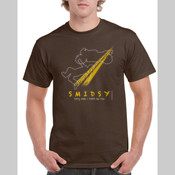 SMIDSY - Men's T Shirt