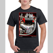 BSA Rocket Men's T Shirt