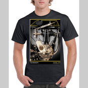 Sunbeam Motorcycle Men's T-shirt
