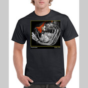 Triumph Hurricane Men's Tshirt