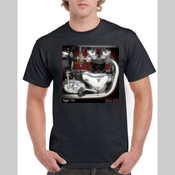 Triumph Tiger 110 Men's T Shirt
