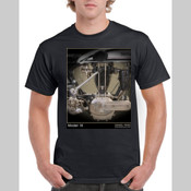 Norton Model 18 Men's T Shirt