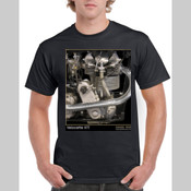 Velocette KTT Men's T Shirt